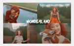 PSD 021 - Wonderland