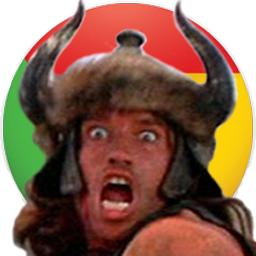 Google Crom by lordmogul