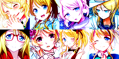 67 Eli Ayase Icons by ToxxicLovve on DeviantArt