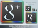 Google Plus 3D Button v1.0