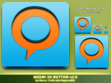 Meemi 3D Button v2.0