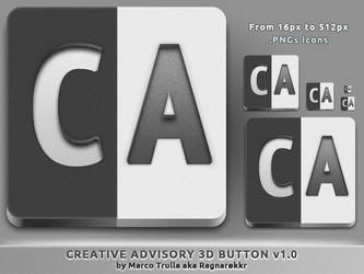 Creative Advisory 3D Button v1.0 by Ragnarokkr79