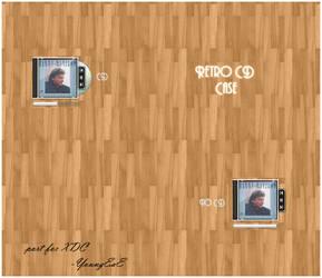 Retro CD for XDC