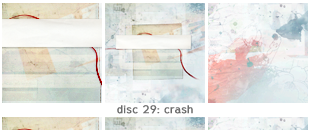 crash by discolore