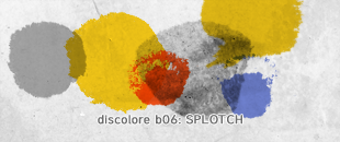 SPLOTCH by discolore
