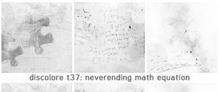 neverending math equation