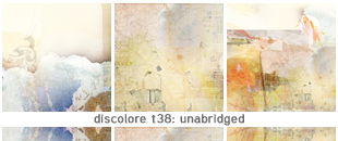 unabridged by discolore