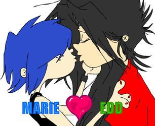 Choose Double D's Love by VampireMeerkat