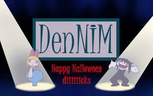 DennimJEWS by VampireMeerkat