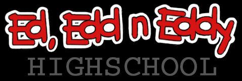 Ed, Edd n Eddy Highschool characters