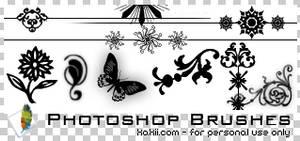 . kakii.com brush 3