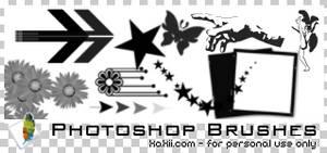 . kakii.com brush 6