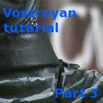 Vostroyan Tutorial - Part 3 by Belazikkal