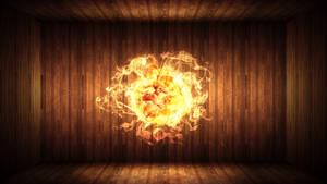 Flammable wall pack -ejkej0046 by ejkej0046