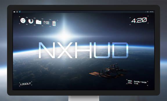 NXHUD 1.05