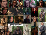 OUAT Rumplestiltskin collage by JackieStarSister
