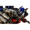 Transformers PS3 theme by Clownilingus