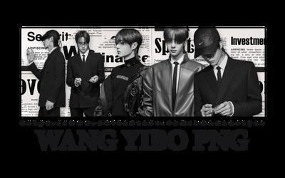 [FREE] WANG YIBO PNG