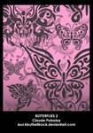 butterflies 2 brushes