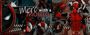 Template O1 - Deadpool