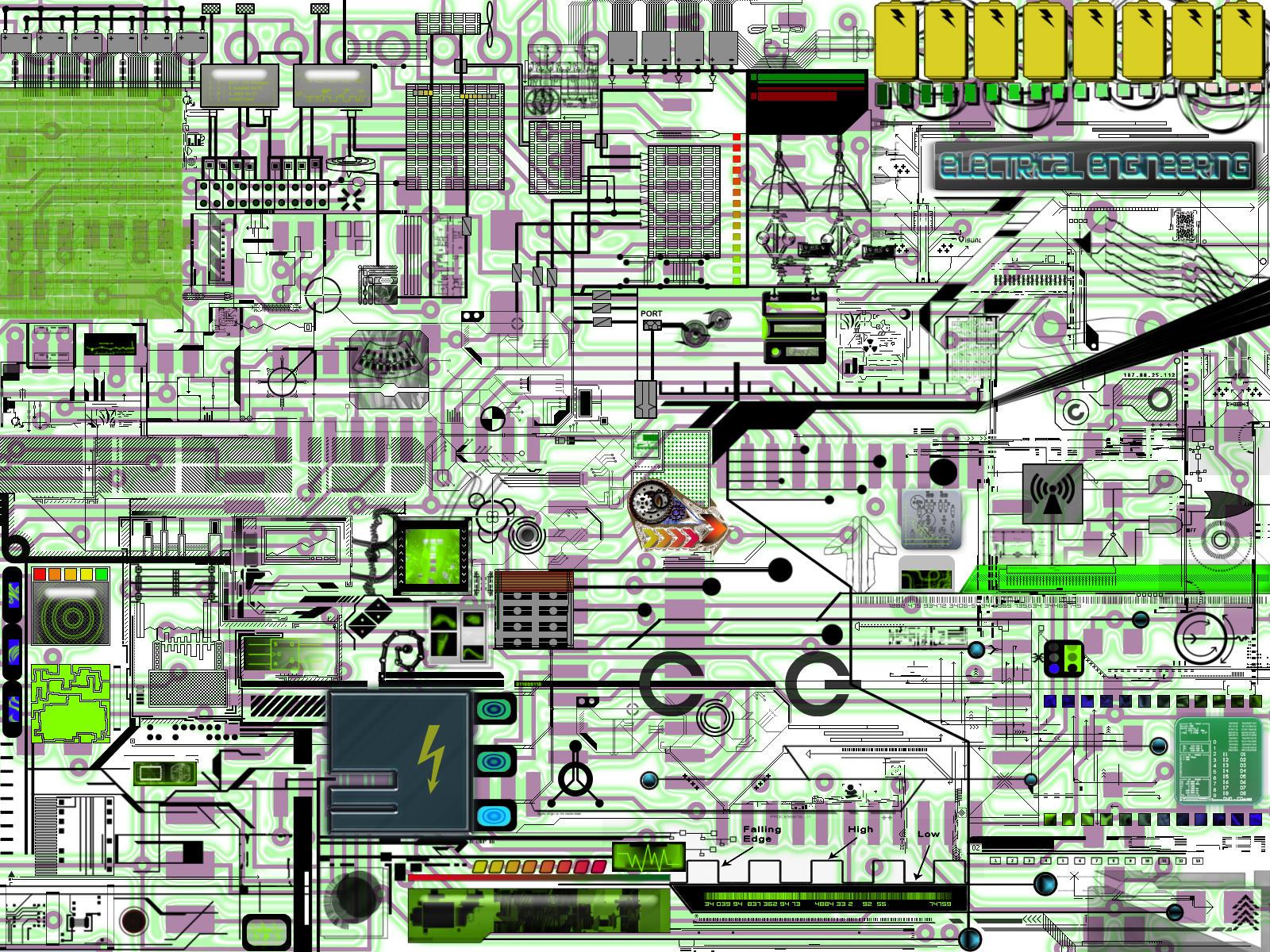 M Hammer44 13 4 Electrical Engineering By Goazilla