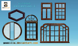 windows collection 1