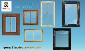 windows collection 8 by goazilla