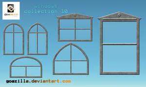 windows collection 10 by goazilla
