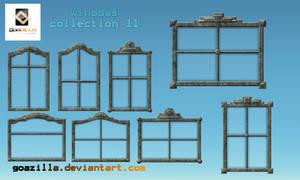 windows collection 11 by goazilla