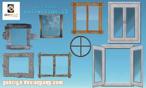 windows collection 13 by goazilla