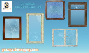 windows collection 14 by goazilla