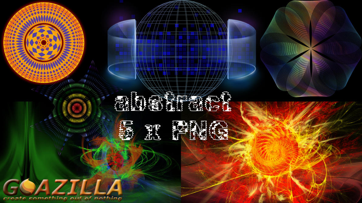 abstracts by goazilla