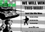Set One: Politics And War