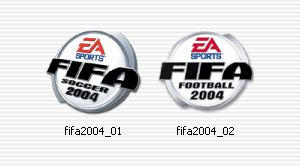 Fifa 2004 icons by hush66