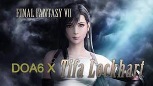 DOA6 - Tifa Lockhart (JP) Voicemod (Kokoro)
