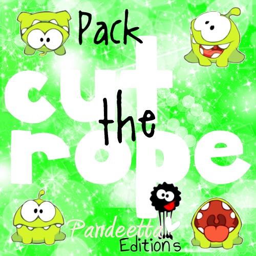cap the rope