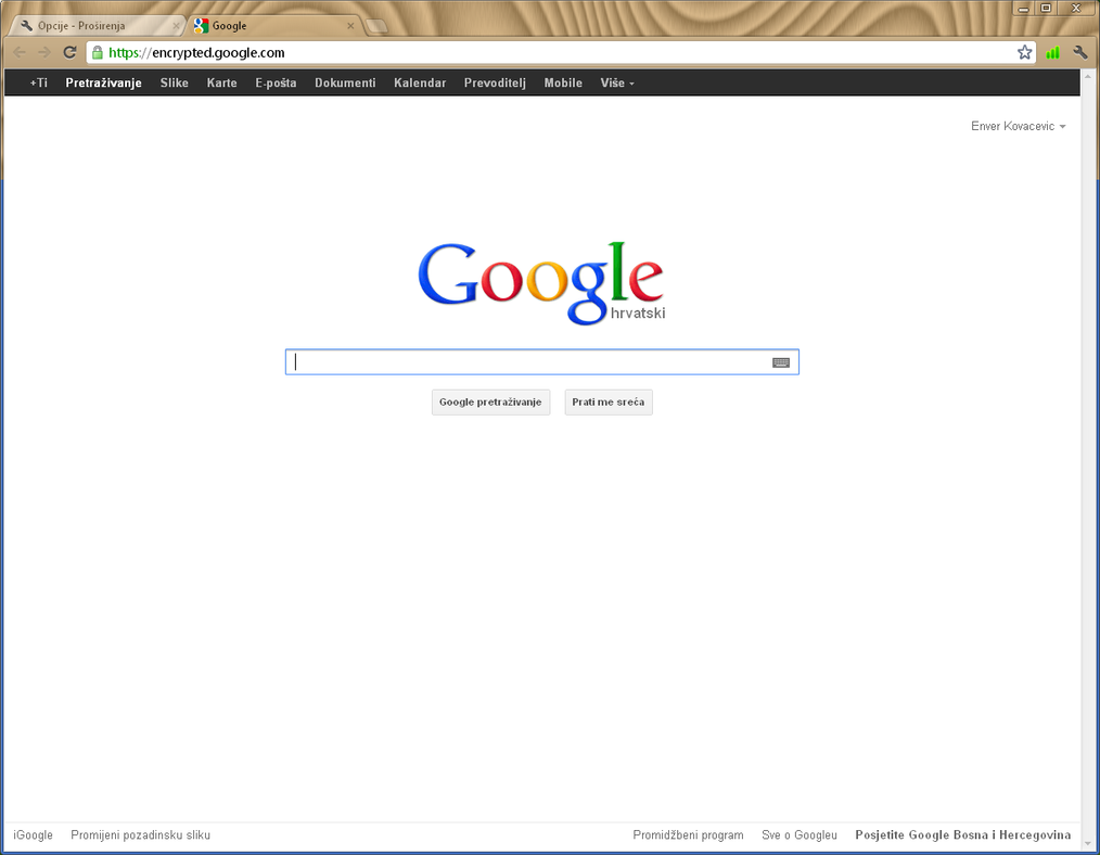 how to find downloaded themes in google chrome