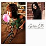 Action O3
