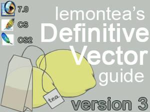 Lemon's Vector Guide - Ver 3.0