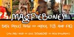 Magpiebones Catalog!- (Read info below!) by Magpieb0nes