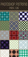 Photoshop Patterns - Pack 06