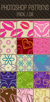 Photoshop Patterns - Pack 08
