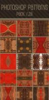 Photoshop Patterns - Pack 28
