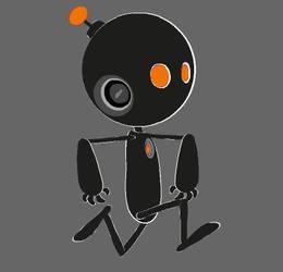 Running bot