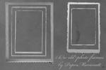 5 old frames