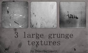 3 grunge textures