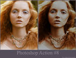 Photoshop Action 8
