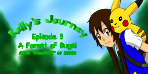 Kelly's Journey - Episode 3 by TrainerKelly