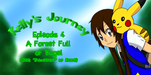 Kelly's Journey - Episode 4 by TrainerKelly