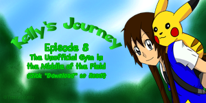 Kelly's Journey - Episode 8 by TrainerKelly